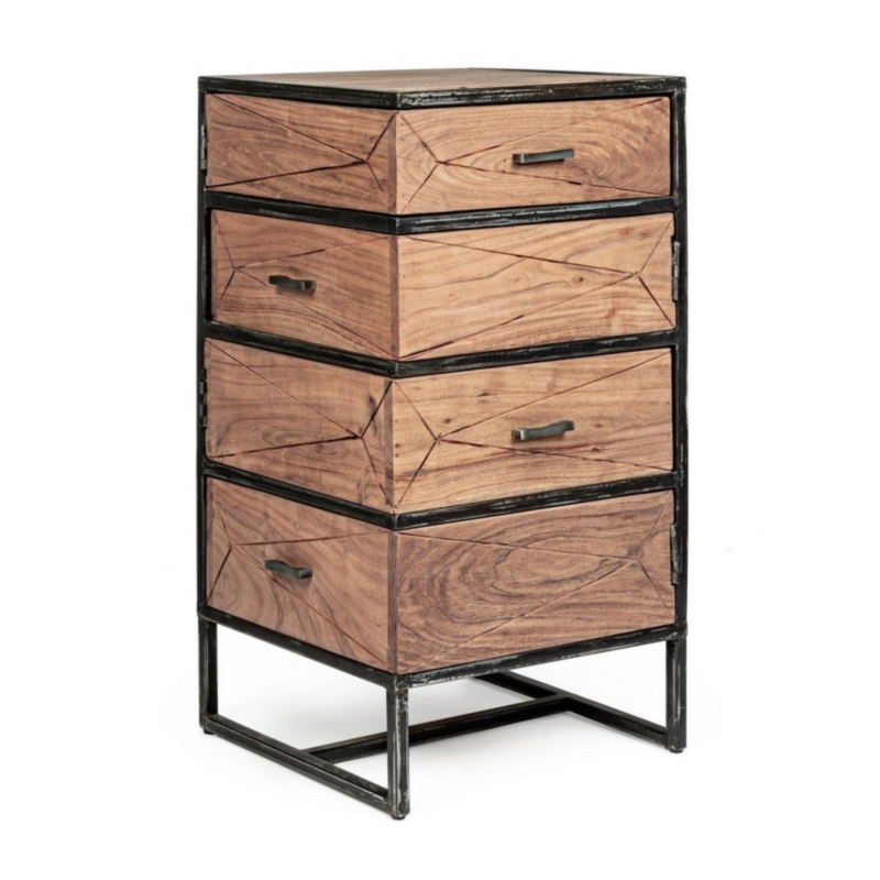 EGON CHEST OF DRAWERS 4DR