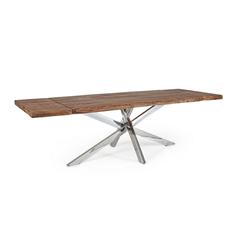 ARKANSAS EXT. TABLE 180-260X90