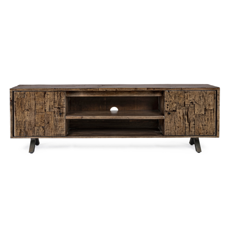 ARCHER TV CABINET 2DO