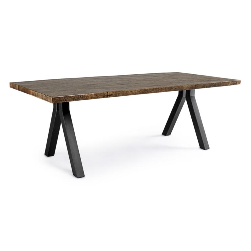 TABLE ARCHER 220X100
