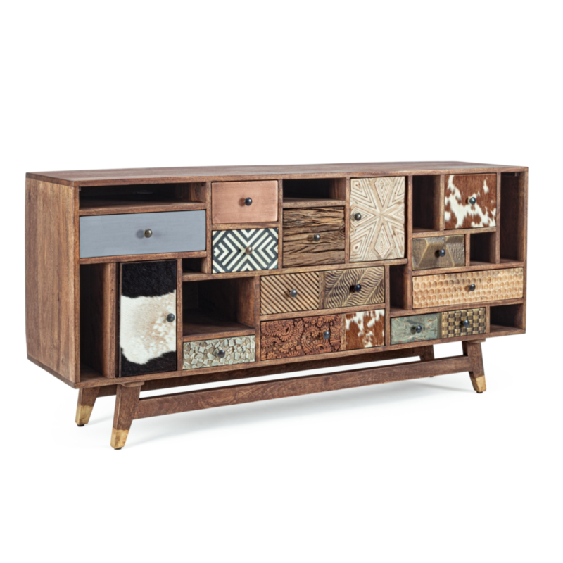 DHAVAL SIDEBOARD 2DO-11DR