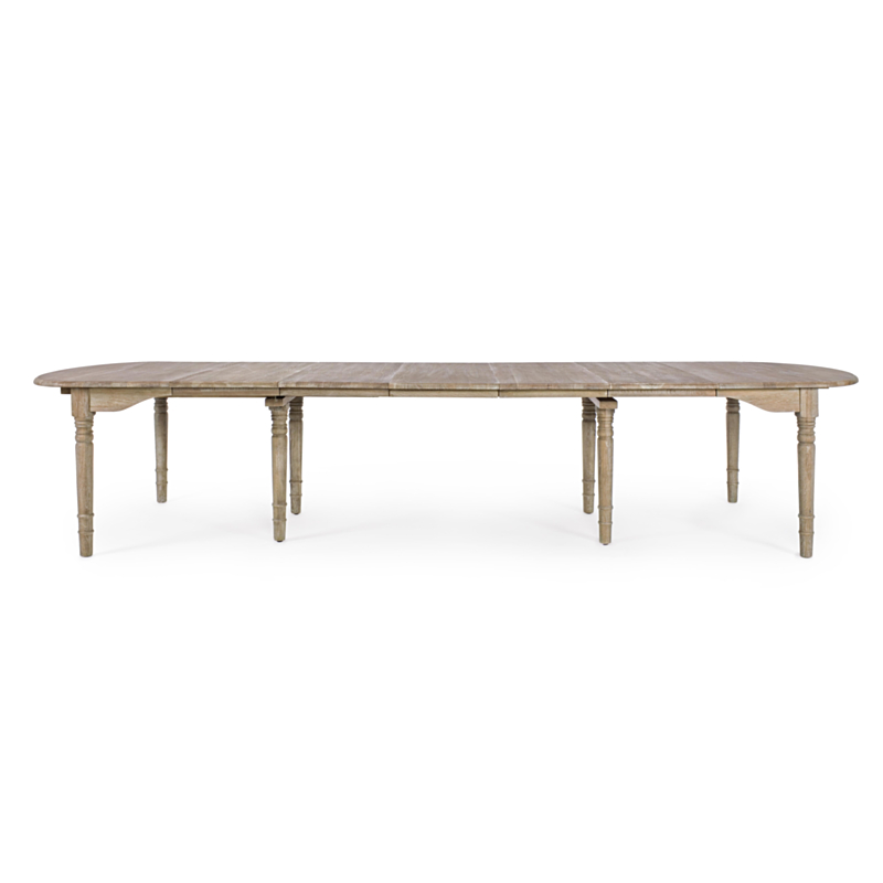 TABLE BEDFORD 152-382X120
