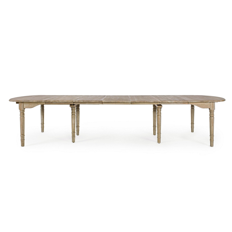 BEDFORD TABLE W-EXT.152-382X100