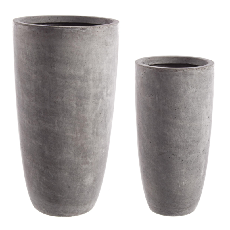 SET2 VASO CEMENT TO ALTO GRIGIO