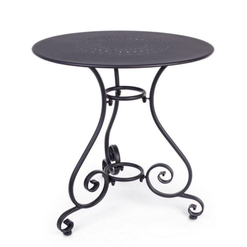 ETIENNE CHARCOAL TABLE D70