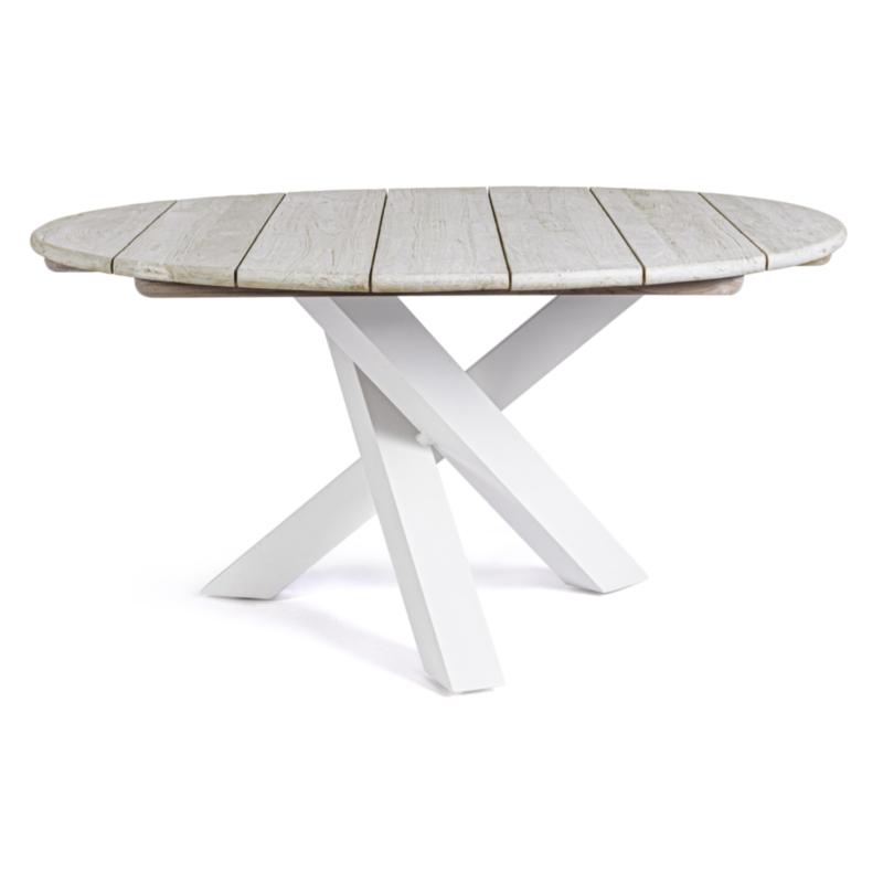 TABLE DONALD BLANC D150 PM01