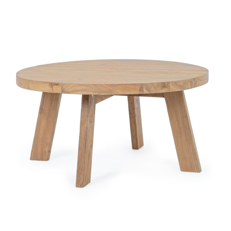 BOLIVAR COFFEE TABLE D80 - FSC