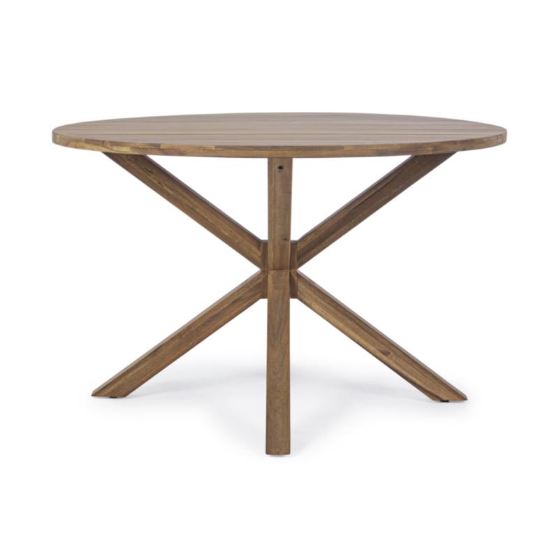 TABLE DUBLINO D120 - FSC