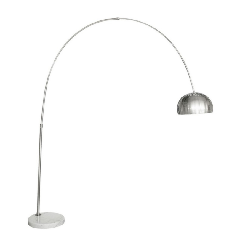 FLOOR LAMP CLASS MARMO WHITE RADIUS220