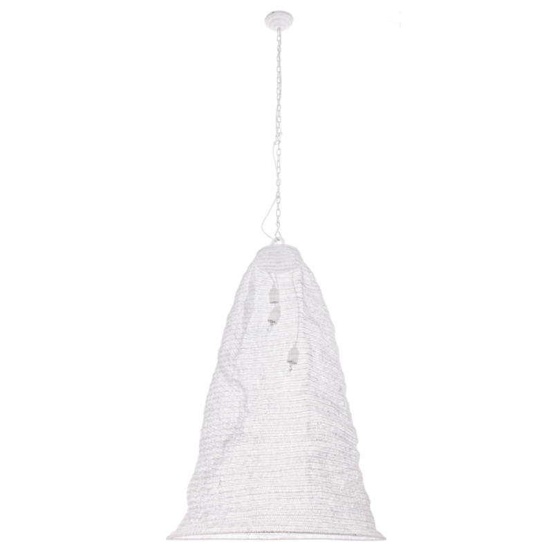 AMISH PENDAT LAMP LONG