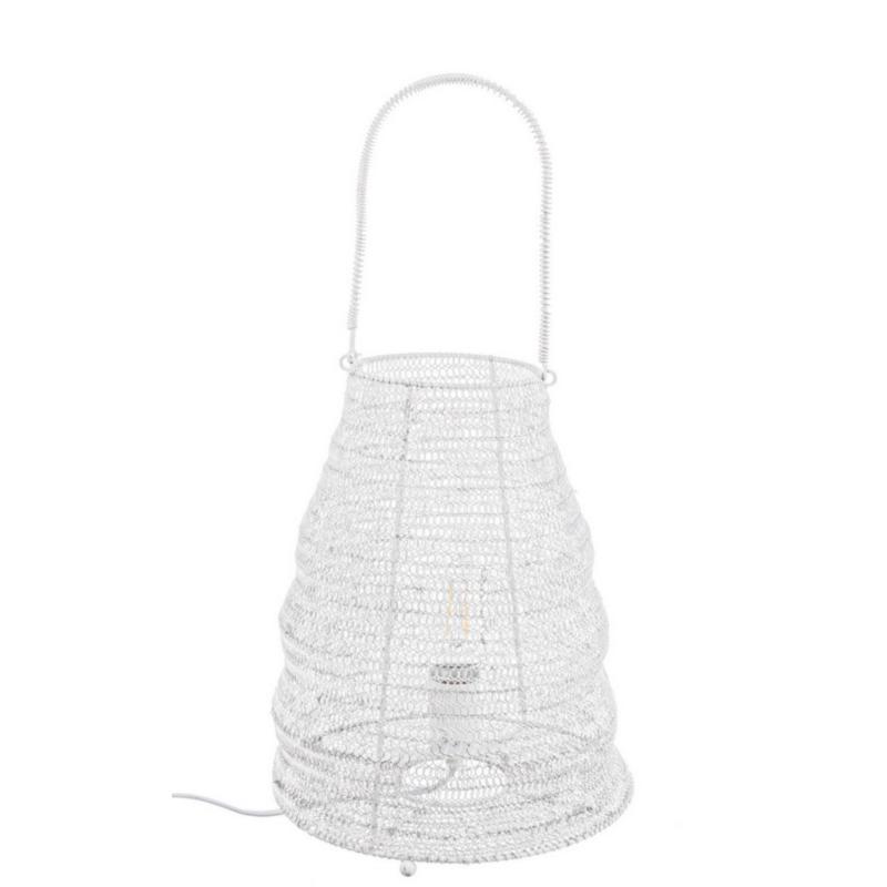 AMISH TABLE LAMP
