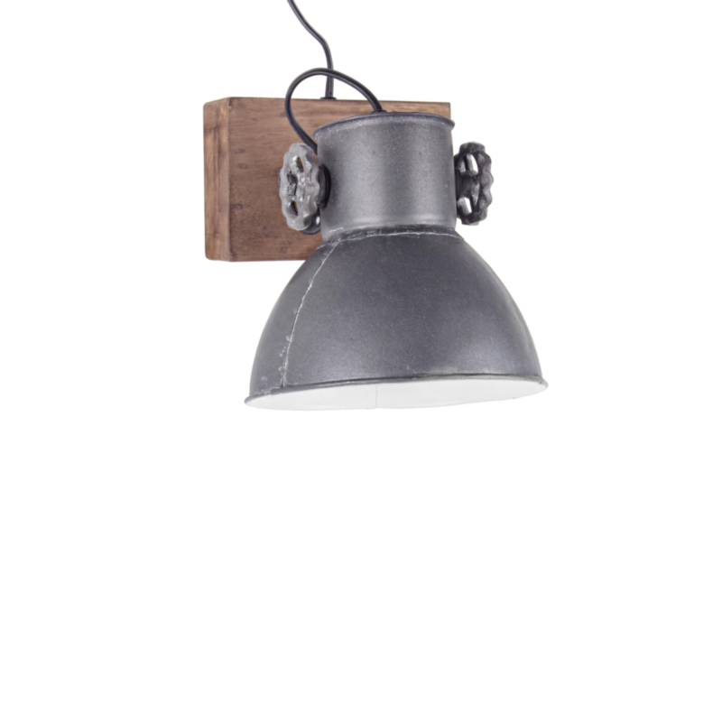 APPLIQUE 1LAMPE ILEANA