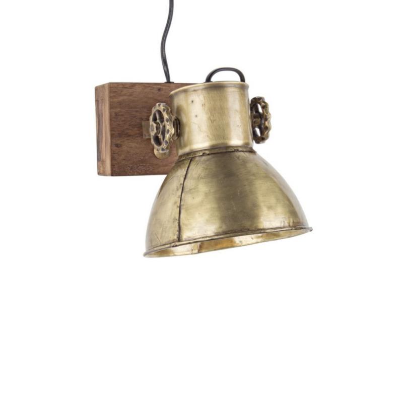 LAMPADA APPLIQUE 1LUCE ZURINE