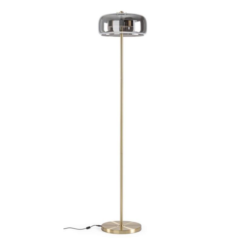 LAMPADAIRE REFLEXO VERRE H152