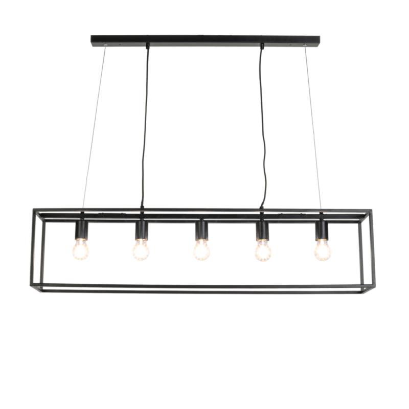 BELLEVILLE PENDANT LAMP 5LIGHTS
