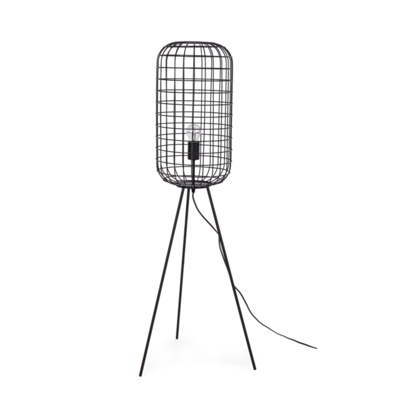 CHIC TRIPOD FLOOR LAMP H117