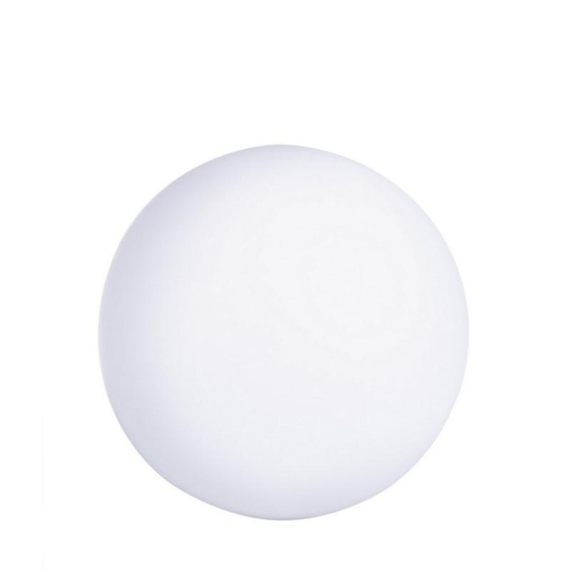 BALL POOL PE LED GARDEN LAMP D35
