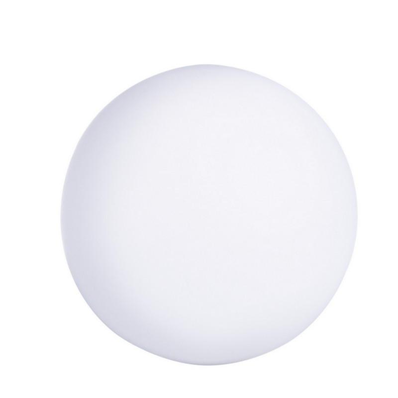 BALL POOL PE LED GARDEN LAMP D50