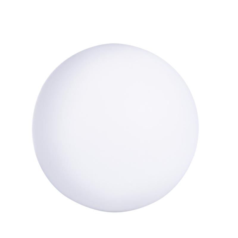 LAMPADA LED POOL GARDEN BALL PE D40