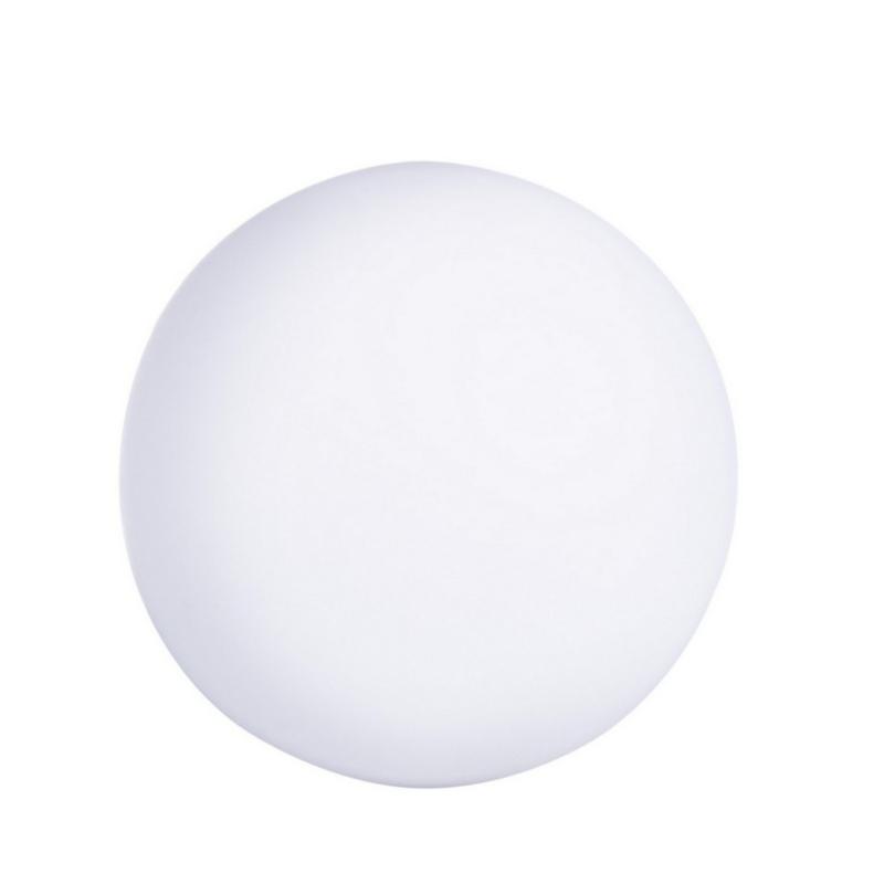 BALL POOL PE LED GARDEN LAMP D40