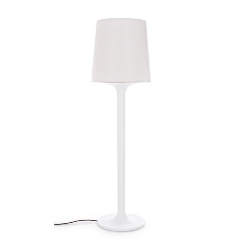 ADONIS WHITE OUTDOOR LAMP