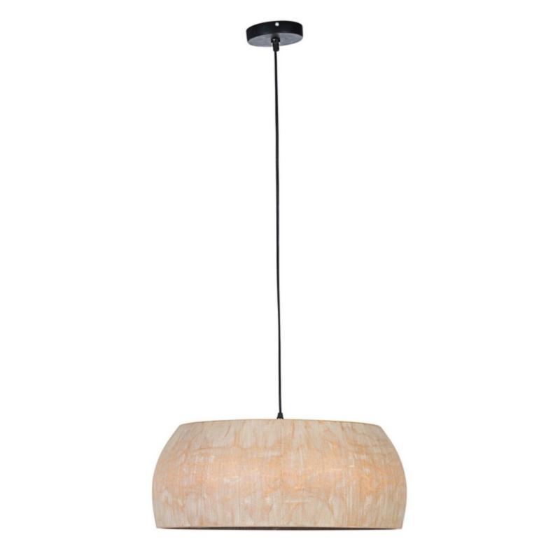 LAMPADAIRE SOLID NATUREL D53