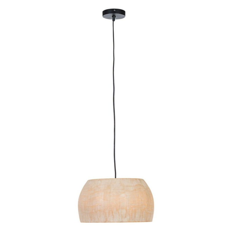 LAMPADARIO SOLID NATURALE D38