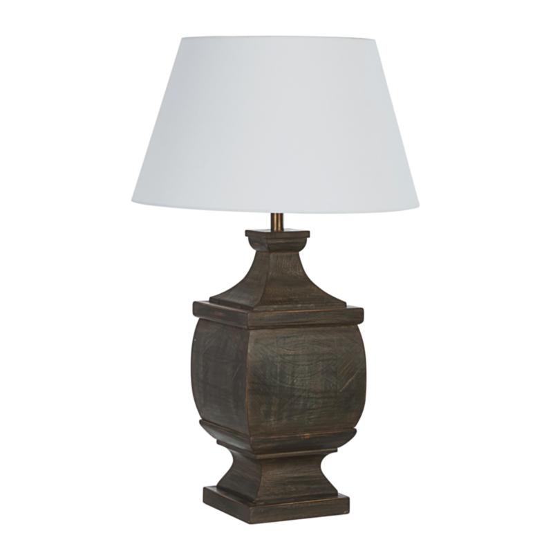 GRACE TABLE LAMP H79