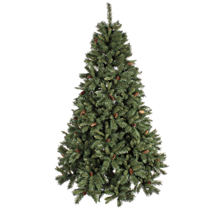 CONE LUX TREE H180-825 TIPS