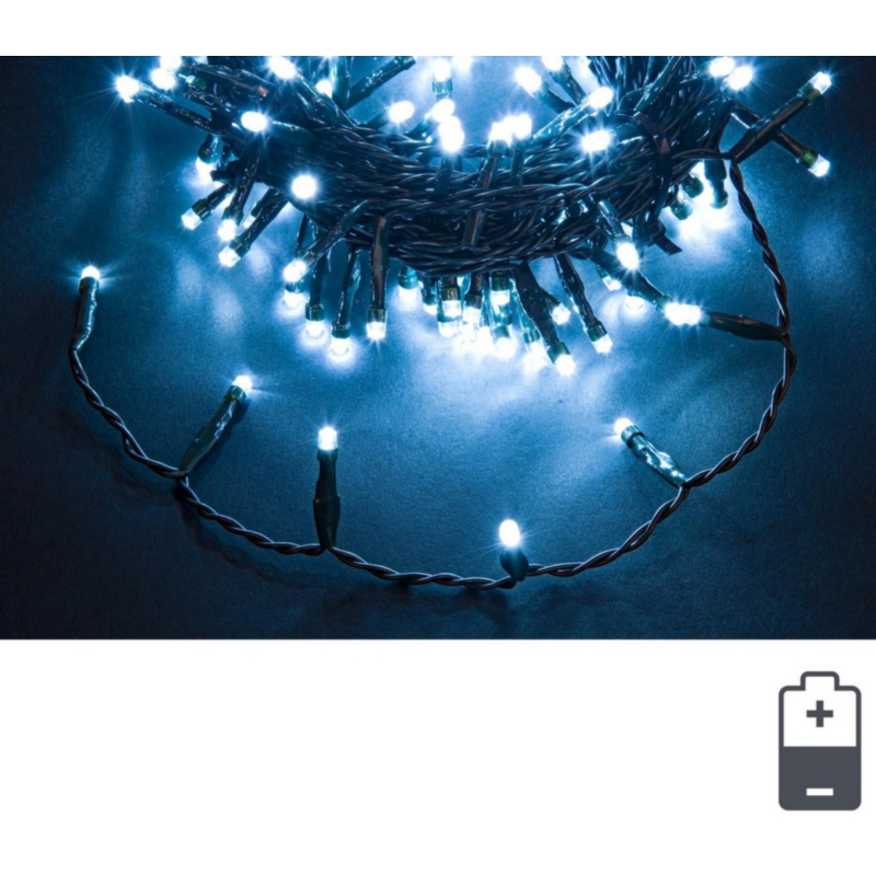 CATENA BT 48 LED BIANCO INT