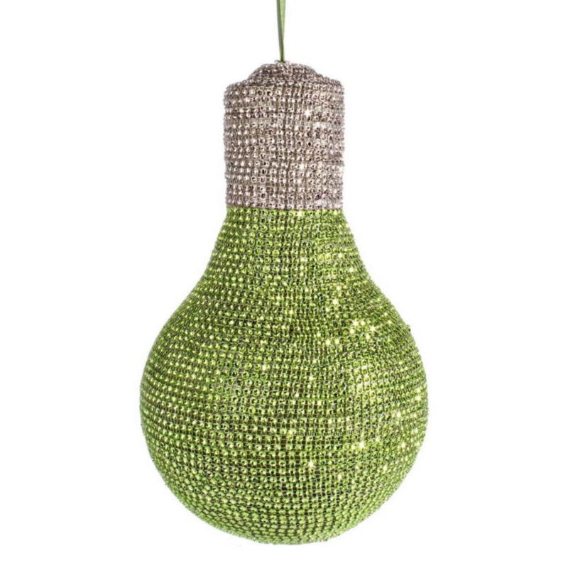 PENDAGLIO LAMPS XL VERDE