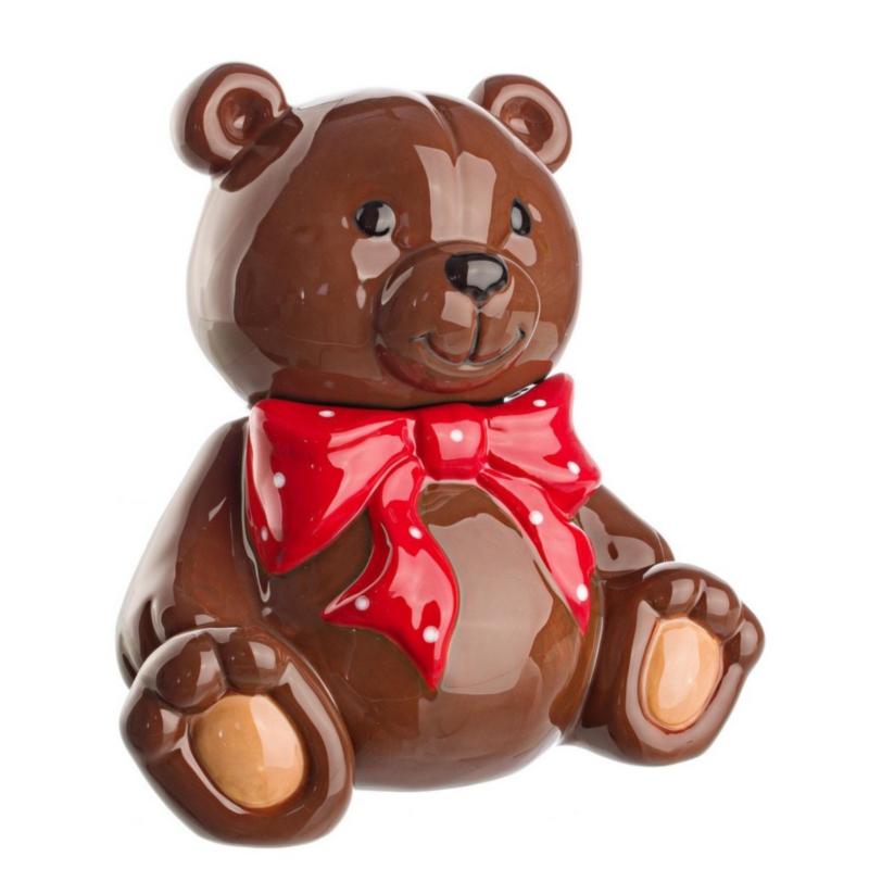 BOÎTE TEDDY BEAR