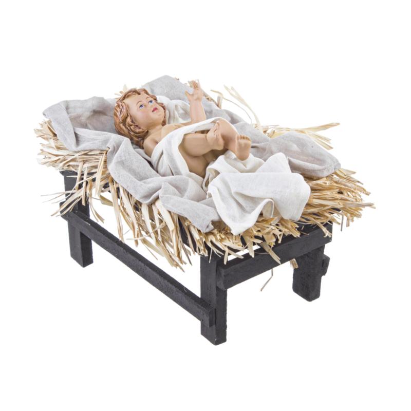 BABY JESUS FIGURE