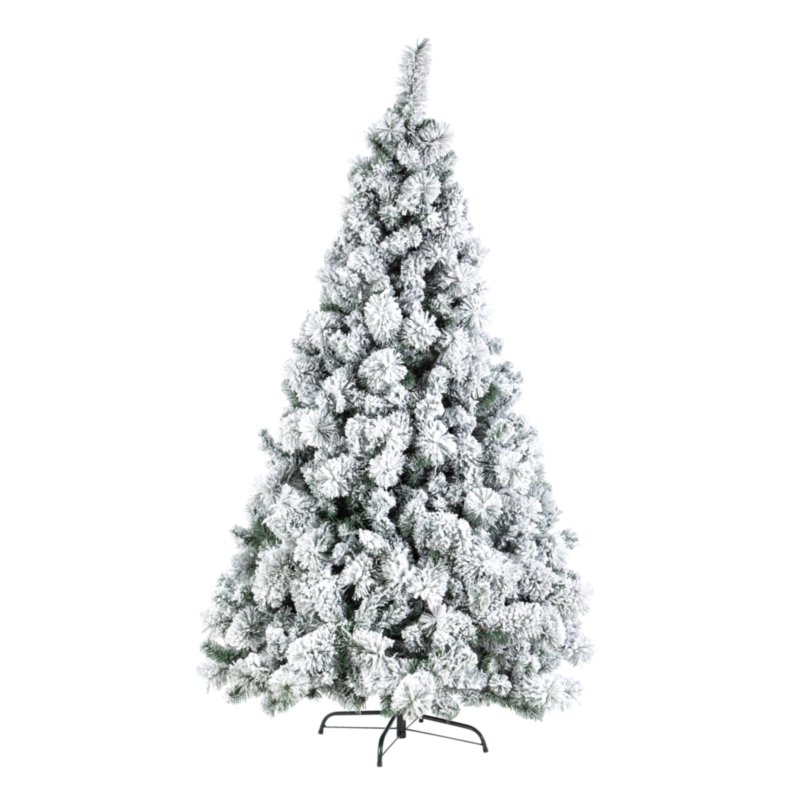 CERMIS TREE W-SNOW H180-574TIPS