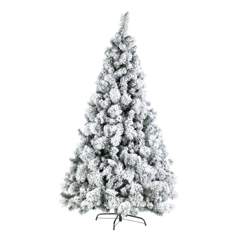 CERMIS TREE W-SNOW H240-1150TIPS