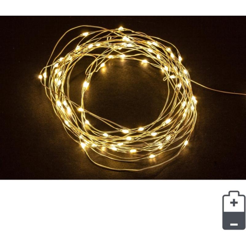 40MIKRO-LED KLASSISCH BT IP20
