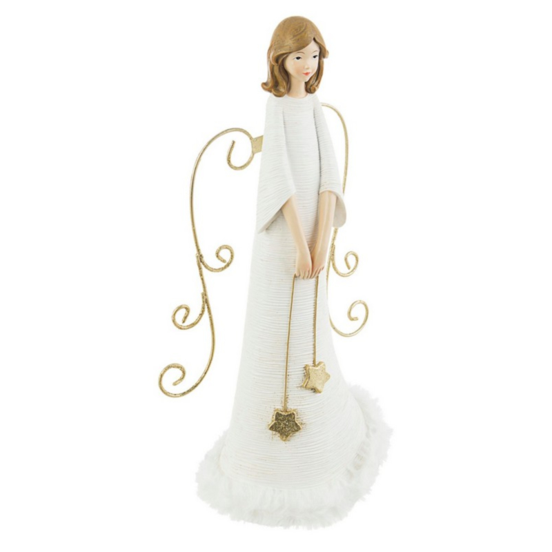 ANGELO KRISTIN L