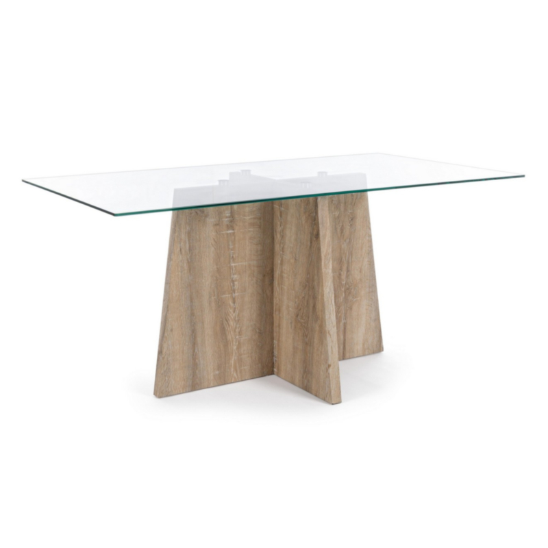 KENYA CROSS TABLE 160X90