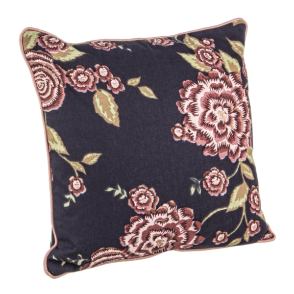 AUREA DARK CUSHION 40X40