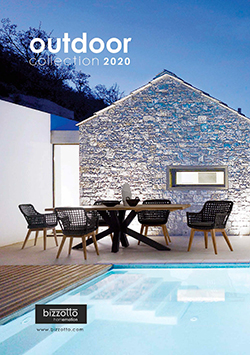 Outdoor Collection Homemotion 2020