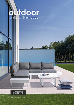 Outdoor Collection Bizzotto 2020