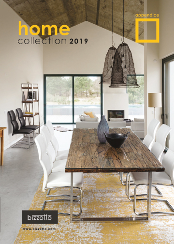 appendice home collection 2019