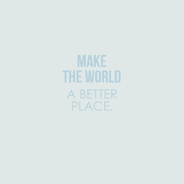 make-the-world-better