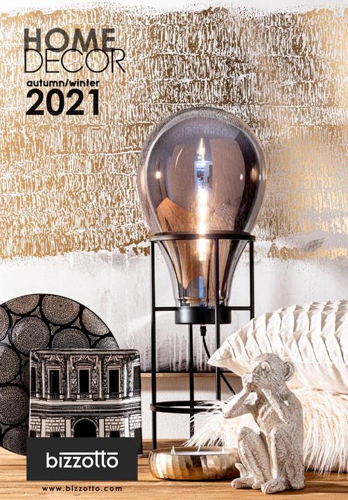 Catalogo Decorazione Autunno 2021 Bizzotto