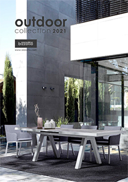 Outdoor Collection Bizzotto 2021
