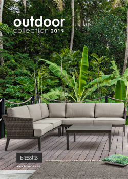 Outdoor Collection 2018